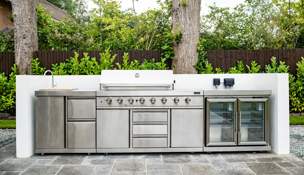 Buy outdoorkitchen